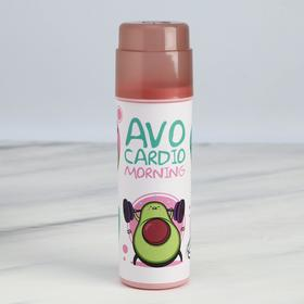 Контейнер для зубной щетки «Avocardio», 20,5 х 5,5 см Ош