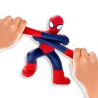 Игрушка «Тянущаяся большая фигурка. Человек-Паук» - Фото 2
