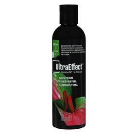купить Удобрение жидкое UltraEffect для антуриума и спатифиллума, 250 мл