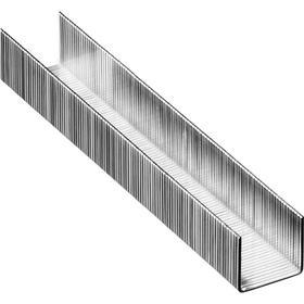 Скобы для степлера MIRAX 6 мм, тонкие, тип 53, 1000 шт.
