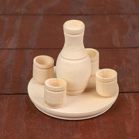 Молочный набор