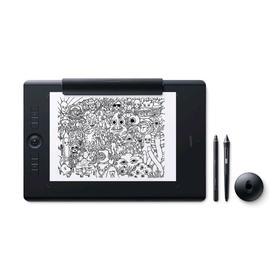 Графический планшет Wacom Intuos Pro L Paper (PTH-860P-R) Ош