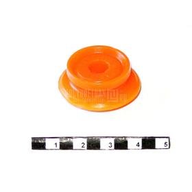 Втулка стойки стабилизатора, 1-02-520 Ош