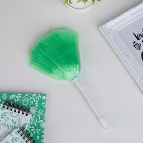 Щётка для удаления пыли, цвет МИКС Ош