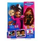 Игровой набор «Кукла 2 в 1 Лавс Глэм», с аксессуарами