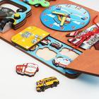 BusyBoard «Развивающая доска №10, Транспорт» - Фото 3