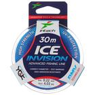 Леска Intech Invision Ice Line 0,22, 30 м