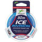 Леска Intech Invision Ice Line 0,14, 50 м