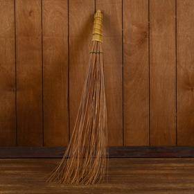 Веник 'Буди' пальма 5х3х70 см Ош