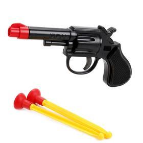 Пистолет «Спецагент»