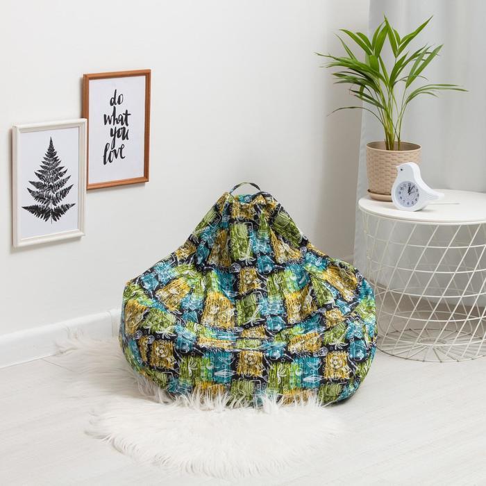 Кресло-мешок« Малыш» 70х80 CHAOS