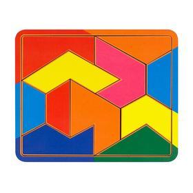Игровой набор «Геометрия»