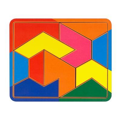 Игровой набор «Геометрия» - Фото 1