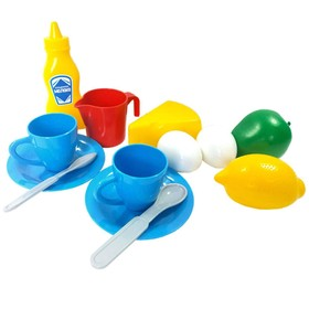 Набор «Завтрак на двоих», 13 предметов