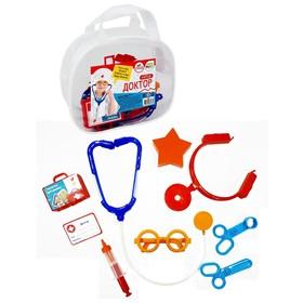 Набор доктора, в сумочке