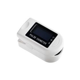 Пульсоксиметр JET HEALTH PO-2, белый
