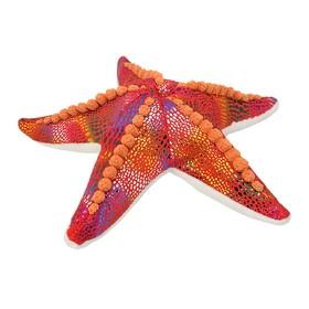 Мягкая игрушка «Звезда» 20 см