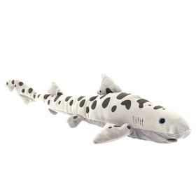 Мягкая игрушка «Леопардовая акула» 25 см