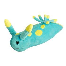 Мягкая игрушка «Морской слизняк» 30 см