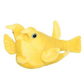 Мягкая игрушка «Рыба-корова» 25 см