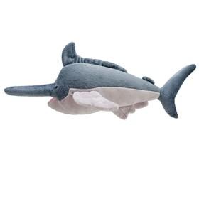 Мягкая игрушка «Рыба-меч» 25 см