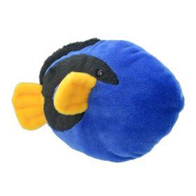 Мягкая игрушка «Рыба-тан» 20 см