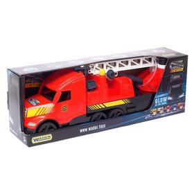Грузовик Magic Truck, пожарный