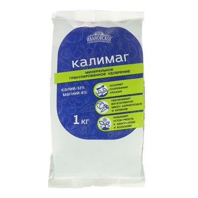 Удобрение Калиймаг,  1 кг - Фото 1