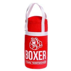 Боксерский набор, 30 см, МИКС