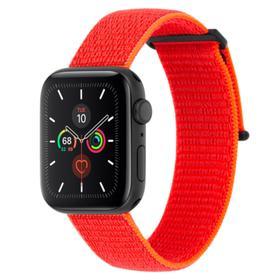 Ремешок Case-Mate для Apple Watch Series 1, 2, 3, 4, 5 38-40мм, оранжевый Ош