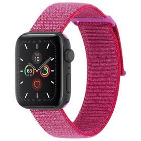 Ремешок Case-Mate Apple Watch Series 1, 2, 3, 4, 5 42-44мм, розовый Ош