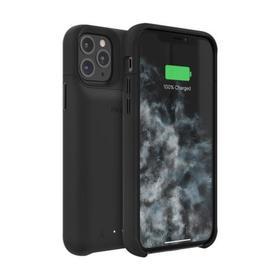 Чехол-аккумулятор Mophie Juice Pack для iPhone 11 Pro, 2200мАч, чёрный Ош