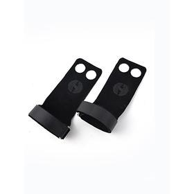 Накладки гимнастические кожаные на 2 пальца, размер S