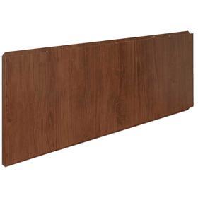 Обогреватель стеновой, 140 × 70 см, «СТЕП 500», тёмное дерево