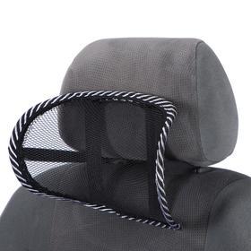 Ортопедическая подушка на подголовник Ош