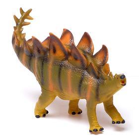 Фигурка динозавра «Стегозавр»