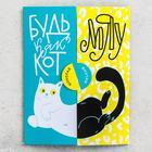 Молочный шоколад «Будь как кот»: 5 г.