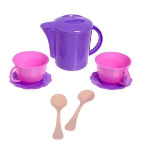 Набор посудки «Для чаепития» Ош
