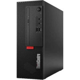 Компьютер Lenovo ThinkCentre M720e SFF, i3 9100, 4Гб, SSD256Гб, UHD630, 180Вт, noOS, черный   549274