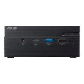 Неттоп Asus PN40-BC585MV, Celeron J4025, 4Гб, SSD128Гб, UHD600, 65Вт, noOS, черный Ош