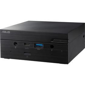 Неттоп Asus PN62-BB7005MD, i7 10510U, UHD, 65Вт, noOS, черный Ош