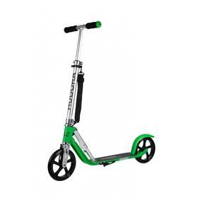 Самокат BigWheel 2020, цвет зелёный