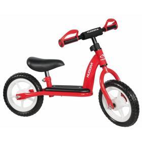 """Беговел 10"""" Laufrad Toddler, цвет красный"""