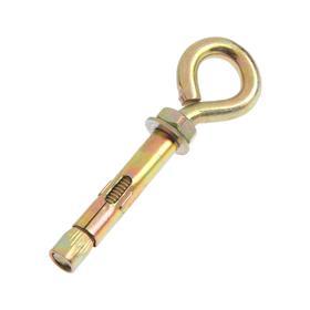 Набор №24 для крепления люстры с кольцом, до 150 кг Ош