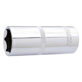 """Головка торцевая CUSTOR 1363080, 3/8"""", глубокая, 6-ти гранная, 8 мм"""
