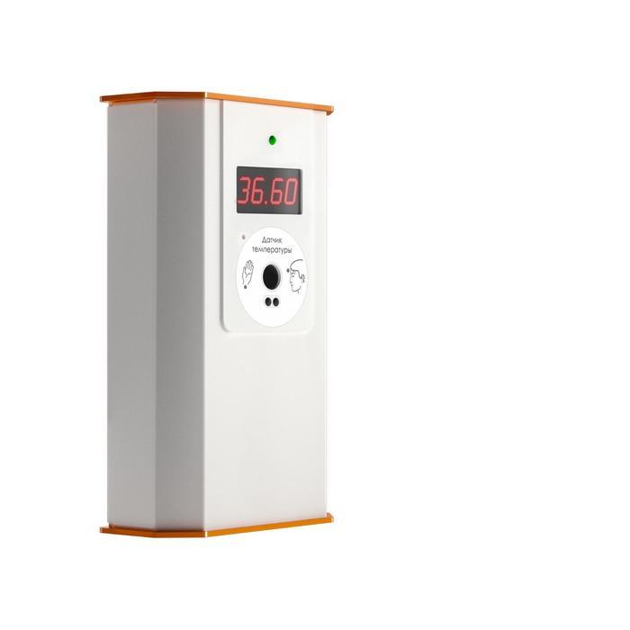 Бесконтактный термометр Next T-1, настенный, запястье/лоб, белый
