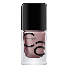 Лак для ногтей Catrice ICONails Gel Lacquer, тон 11 Go For Gold! розовое золото