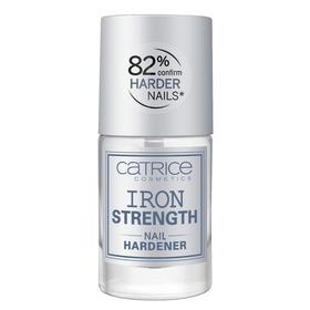 Укрепляющее средство для ногтей Catrice Iron Strength Nail Hardener