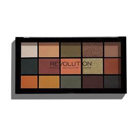Палетка теней Revolution Makeup Re-Loaded Palette, оттенок Iconic Division