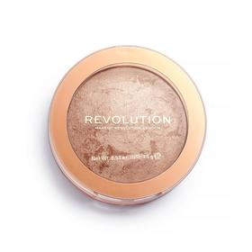 Бронзер Revolution Makeup Bronzer Reloaded, оттенок Holiday Romance